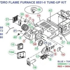 Atwood Rv Furnace Parts Diagram Vw Golf Mk4 Wiring Model 8531 Ii Pdxrvwholesale