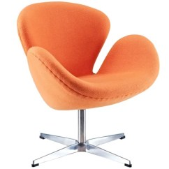 Arne Jacobsen Swan Chair Cover Hire Geelong Orange Take 1 Designs Mid Century Style