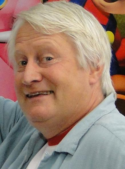 Is Charles Martinet dead? - Is That Person Dead?