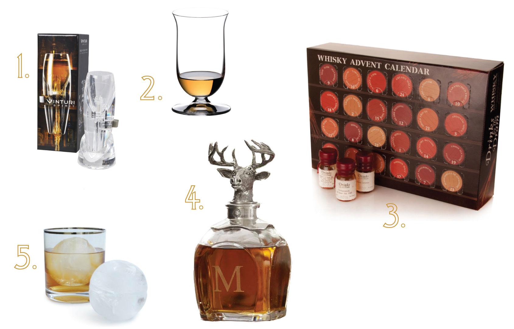 christmas gift guide whisky
