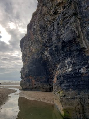 Ballybunion Beach