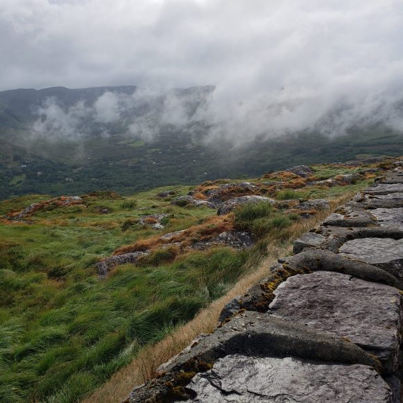 Healy Pass view