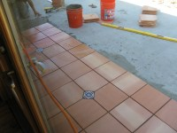 Sand Cement Mix For Patio Grouting. Blue Circle Slablayer ...