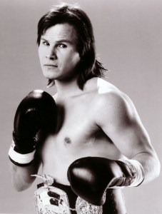 Benny 'The Jet' Urquidez - Kick Boxing Legend