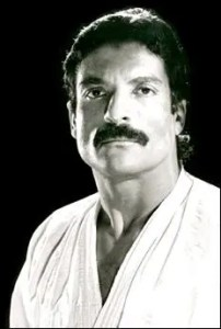 Rorion Gracie - Photo credit Rorion Gracie