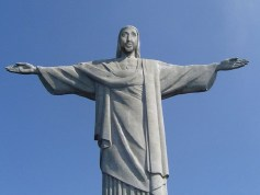 The Jesus statue Brazil-nick-tann