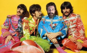 podcast beatles