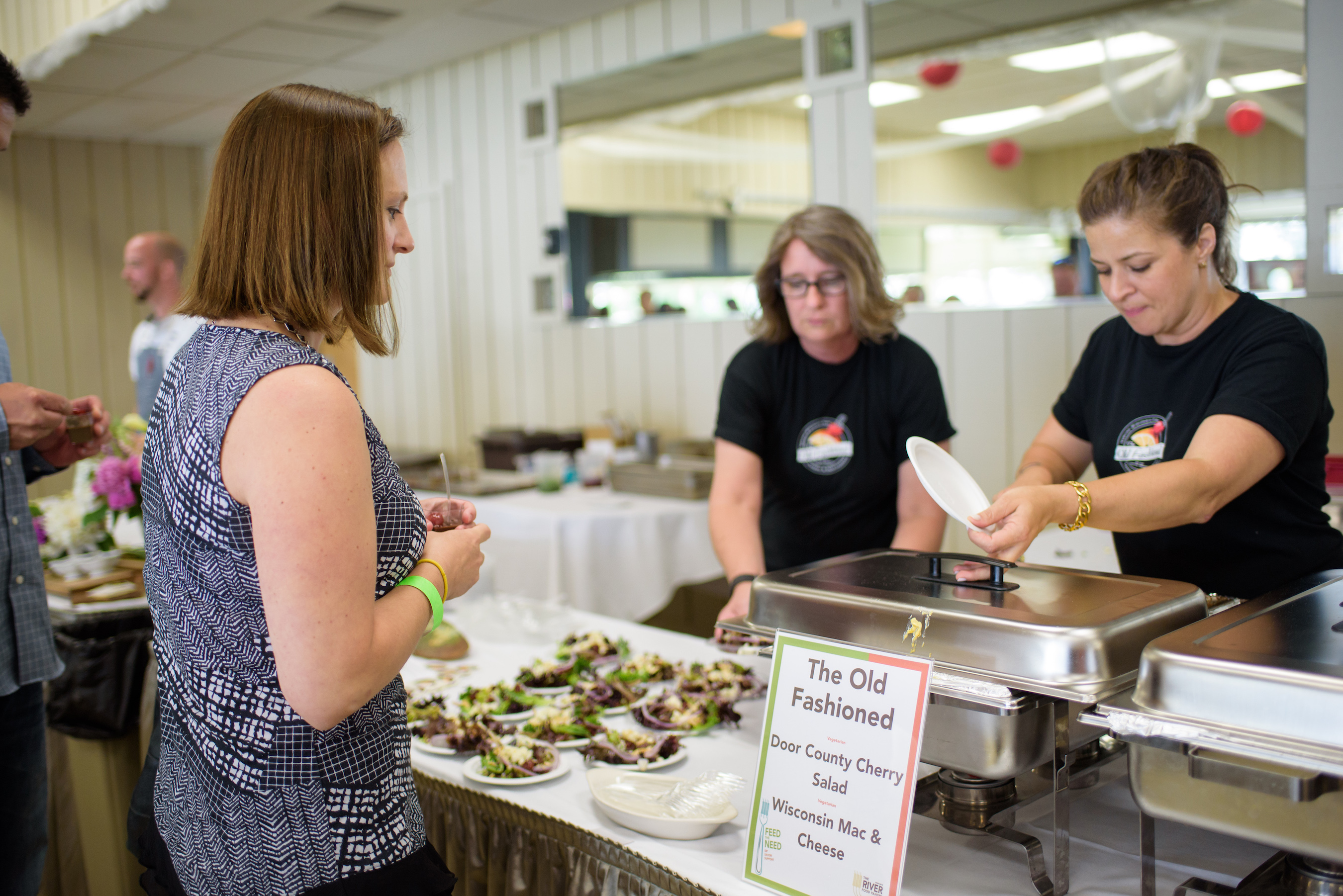Feed the Need. Sip. Savor. Support. Tickets | Madison College Culinary Facility | Madison. WI | Doors open at 3:00 p.m. and the event is over at 6 ...