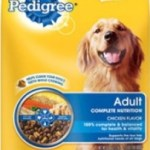 RECALL ALERT: 22 Bags of Pedigree Adult Complete Nutrition Dog Food