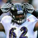 Former Baltimore Ravens Player Terrence Cody Indicted on Felony Dog Abuse Charges
