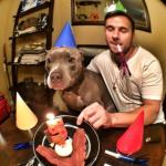 San Diego Cop Kills Pit Bull Therapy Dog 'For No Reason'