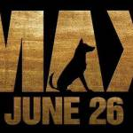 Tissue (Box) Alert: 'Max' Movie Features Military Dog with PTSD