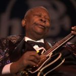 B.B. King Once Offered Guitar Lucille for Lost Dog Lucille