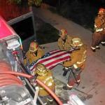 R.I.P. Boogie: LAFD Search Dog Dies in Fire at Handler's House