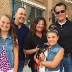 Kansas City Cop Adopts Chihuahua He Saved from Hot Car