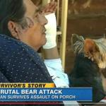 These 2 Little Dogs Helped Save Their Owners from Bear Attacks