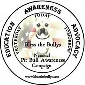 Pit Bull Appreciation Day