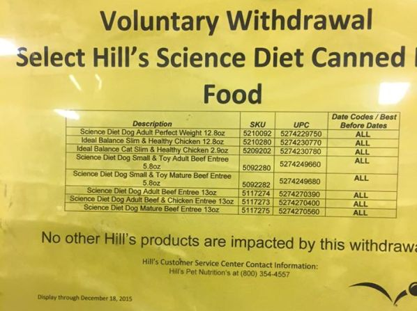 Stores That Sell Science Diet Dog Food