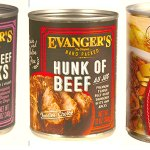 Euthanasia Drug Discovered in Some Evanger's Canned Dog Food