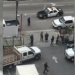 Off-Duty LAPD Cop Shoots Pet Dog near Downtown Film Set (Updated)
