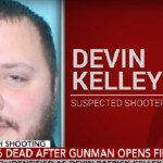 Texas Church Shooter Devin Kelley Previously Charged with Beating His Puppy