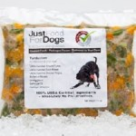 RECALL ALERT: Just Food For Dogs Turducken Frozen Dog Food