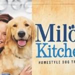 RECALL ALERT: Milo's Kitchen Dog Treats Due to Elevated Beef Thyroid Hormones