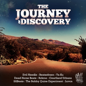 Cover  The Journey of Discovery