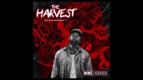 RP Tha Chozen 1 - The Harvest