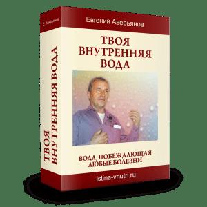 """""""Твоя внутренняя вода"""" - видео семинара Евгения Аверьянова"""