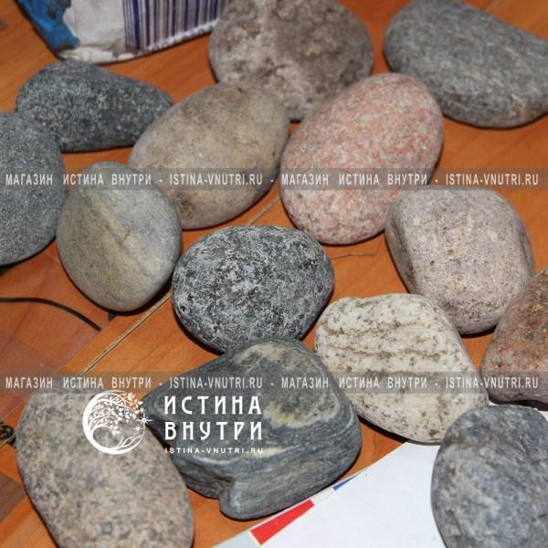 Волновые камни