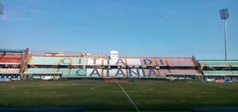 """Sondaggio:""""Un nuovo Catania ai nastri di partenza. Seguirai anche quest'anno la squadra allo stadio?"""""""