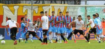 Catania – Messina:Ultimo derby di campionato