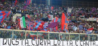 Leonzio – Catania : avanti tutta!