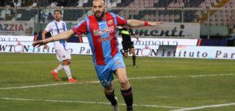 Catania – Feralpisalò : Combattete per noi!