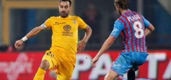 Catania-Verona:Big match B…ollente