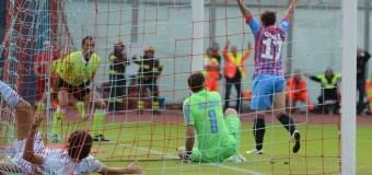Raccontati Catania : 04.11.2012 – Catania – Lazio 4-0