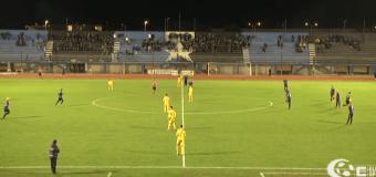 Bisceglie – Catania 1-0: Sconfitti…senza onore