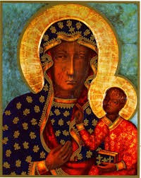 Madonna di Częstochowa