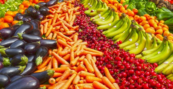 Alimentazione stagionale: perché è importante