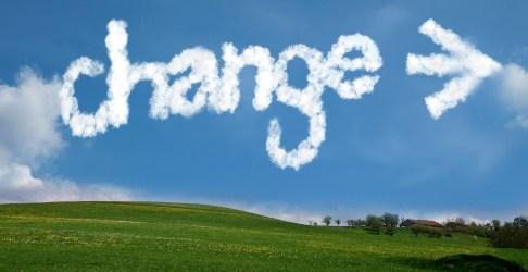 Il potere del cambiamento