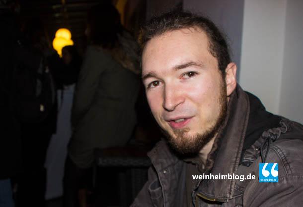 Weinheim-Lautlose Flucht-Modernes Theater-Felix Barbarino-20140111-002-6949