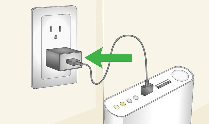 On charging