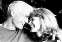 Συντροφικότητα μεταξύ συζύγων