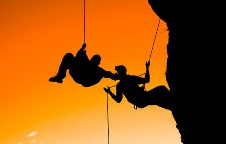 ορειβασία συνεργασία