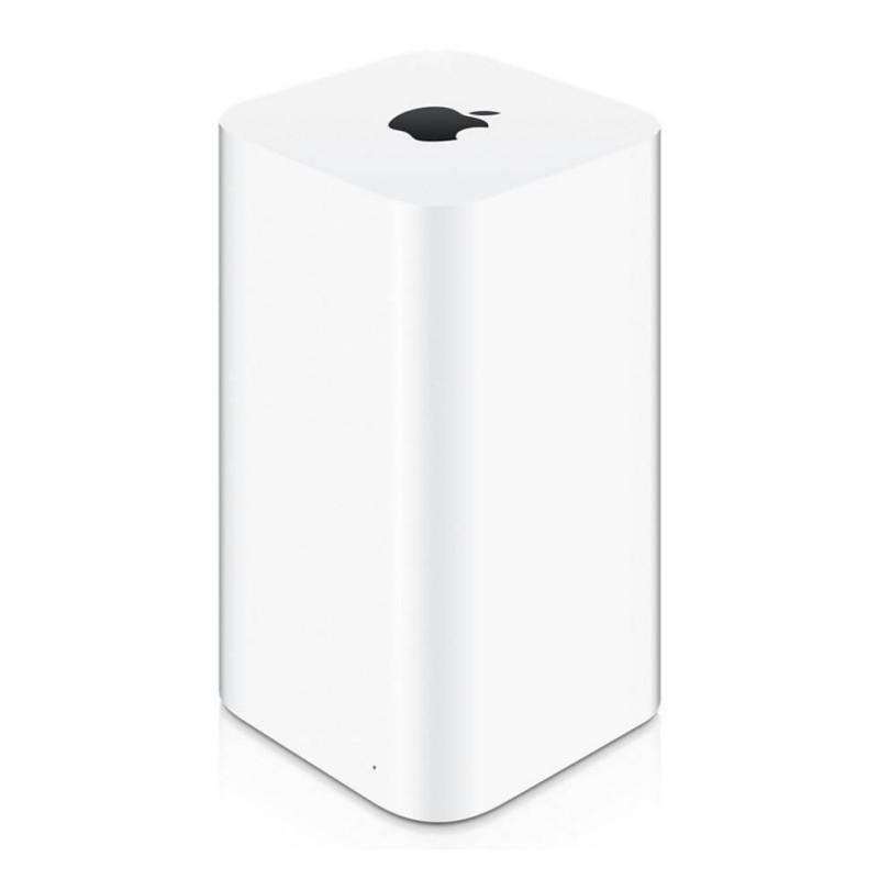 Apple AirPort Time Capsule 2TB diskas kaina tik 309,00