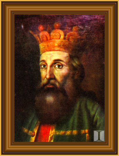Petru I Muşat, domn al Moldovei