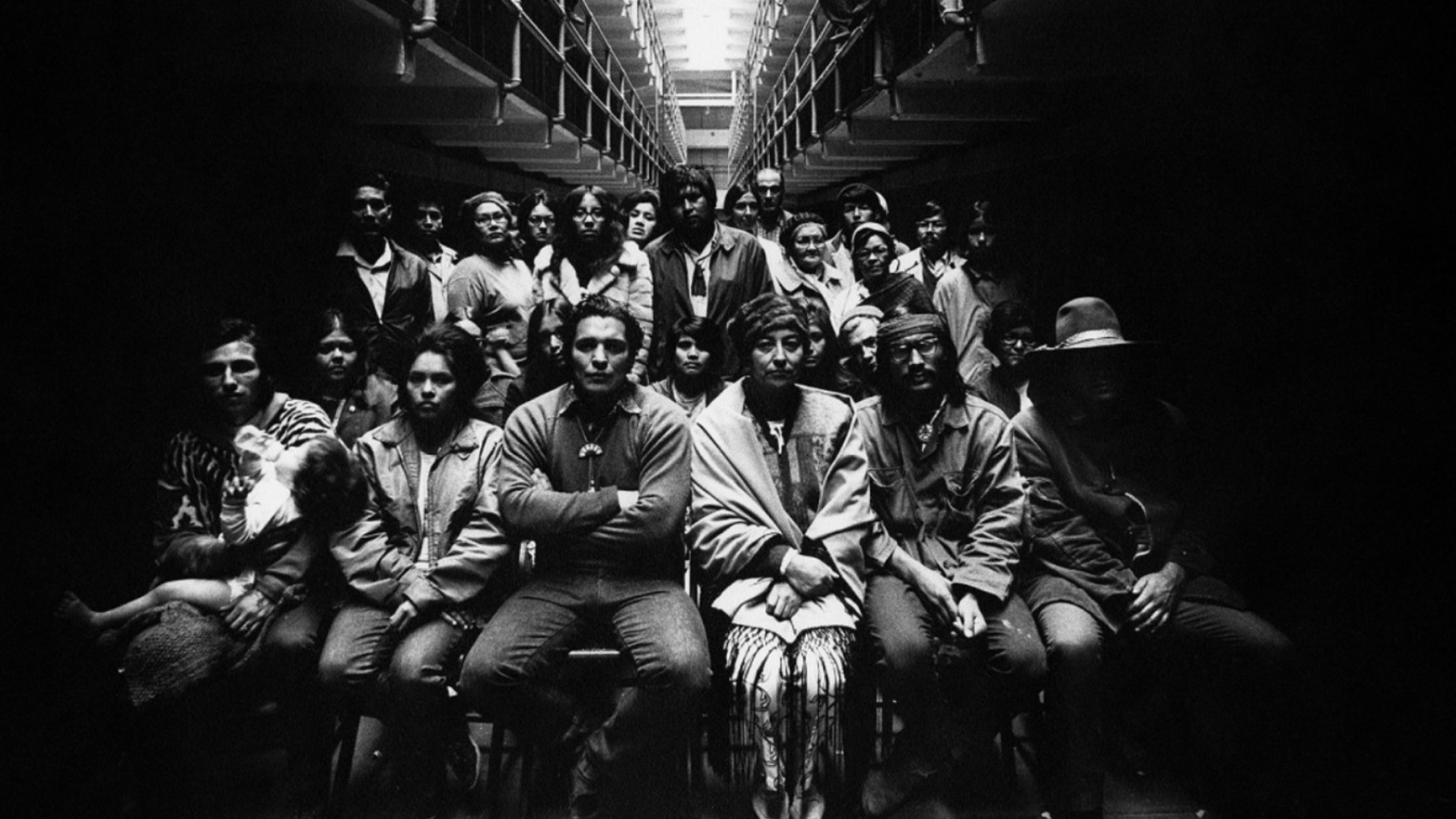 sioux alcatraz