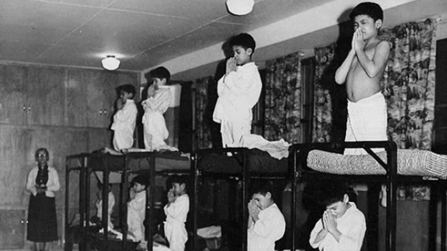 Le scuole religiose in Canada