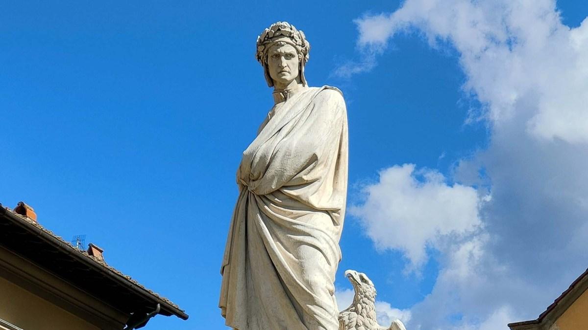 700 anni di Dante Alighieri
